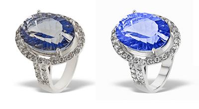 Jewelry Photo Editing Service